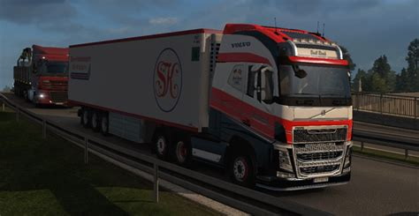 rel volvo fhfh  reworked updated