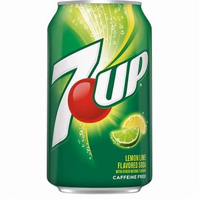 7up Lime Lemon Cans Oz Soda Drinks