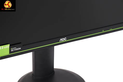 aoc g2460pg g sync 144hz 1ms gaming monitor kitguru part 4