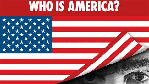 Sacha Baron Cohen's 'Who Is America?' Episode 2 Recap: Ted
