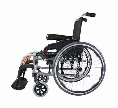 Km Adjustable Karma Wheelchair Angle Approved