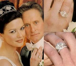 top 10 worlds most expensive rings topteny 2015 With catherine zeta jones wedding ring