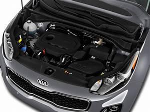 Image  2017 Kia Sportage Ex Awd Engine  Size  1024 X 768