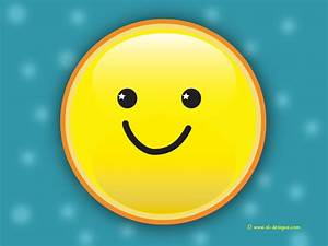Happy Smiley Face - ClipArt Best
