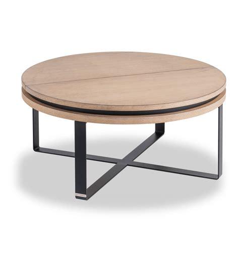 Wunderschönen Table De Salon Relevable  Idées De