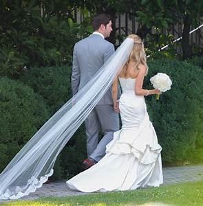 Kristin Cavallari Wedding Dress — Marries Jay Cutler In ...