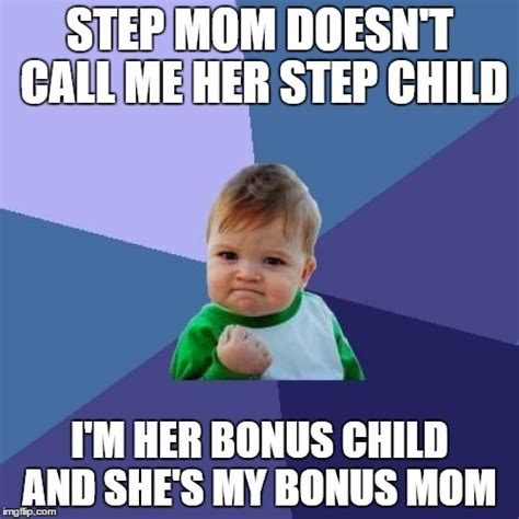 Mom Meme - success kid meme imgflip