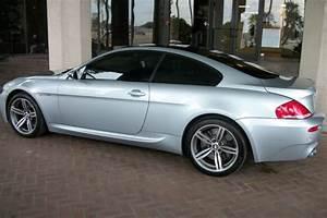 Bmw M6 Sport : wbseh935x8cy24827 2008 bmw m6 coupe sports car ~ Medecine-chirurgie-esthetiques.com Avis de Voitures