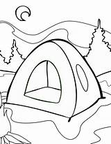 Tent Coloring Camp Camping Tents Colornimbus Drawing Clipart Printable Clipartmag Getcolorings Sleeping Boy Activities Colors Viatico sketch template