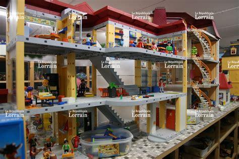 Modernes Haus Playmobil by Edition De Thionville Hayange Ils Collectionnent Les