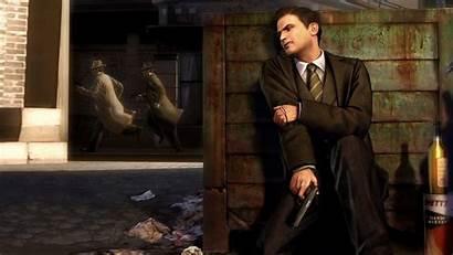 Mafia Wallpapers Games Vito Scaletta Ii 1080