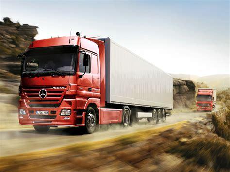 Big Truck Wallpaper ·①