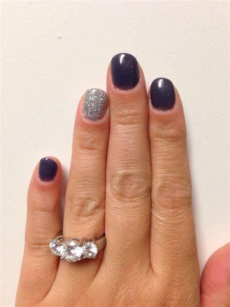 anc nail designs nails on