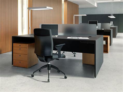 workplace desks rectangular workstation desk 120 cm quaranta5 collection
