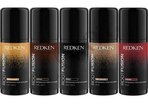 redken root fusion temporary root concealer glamotcom