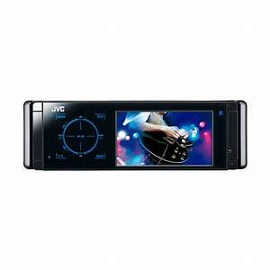 Jvc Car Stereo Touch Screen  U2013 Car Speakers  Audio System