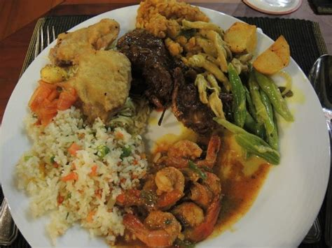 colombo cuisine best sri lankan food picture of raja bojun colombo