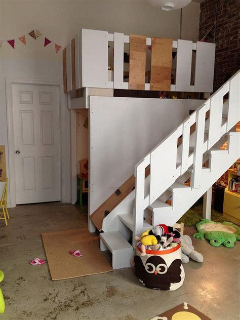 Kleines Kinderzimmer Für 2 by Zweite Ebene Kinderzimmer