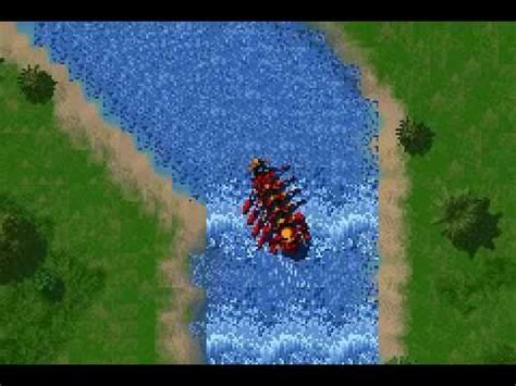 Row The Boat Part 1 by Lego Bionicle Part 4 Row Your Boat