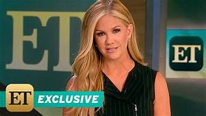 EXCLUSIVE: Nancy O'Dell Address Donald Trump's Comments on ...