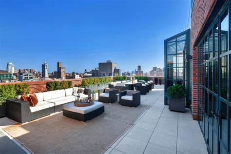 Stunning $66 Million Penthouse For Sale In New York City