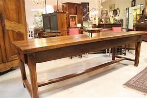 Table Ancienne De Ferme : acheter table de ferme ancienne ~ Teatrodelosmanantiales.com Idées de Décoration