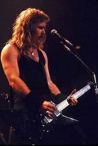 17 Best images about Yeah - James Hetfield (Metallica) on ...