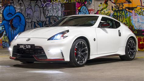 2017 Nissan 370Z Nismo Wallpapers | HD Wallpapers | ID #21379