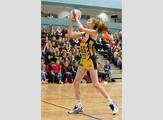 Helen Housby A netball star is born Manchester Evening News