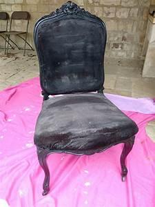 Retapisser Un Fauteuil Prix : fauteuil voltaire missglamazone ~ Melissatoandfro.com Idées de Décoration