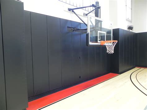 Gym Wall Pads   AALCO