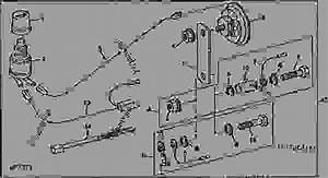 Horn Kit  Xxxxxx-   B23  - Amt John Deere Amt 600