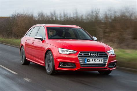 2017 Audi S4 Avant Cars Exclusive Videos And Photos Updates