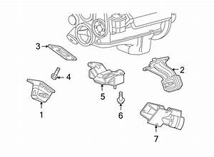 Dodge Ram 1500 Manual Transmission Mount Bracket  Speed