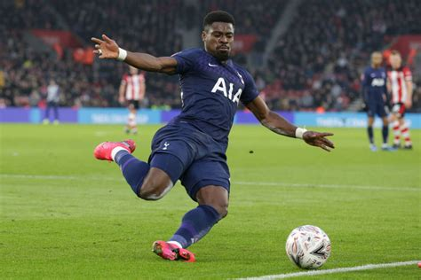 Report: AC Milan have budget for Serge Aurier deal, £6 ...