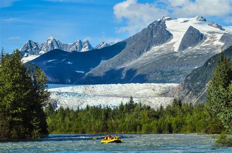 Glaciers In Alaska: Best Ways to See Alaska's Glaciers