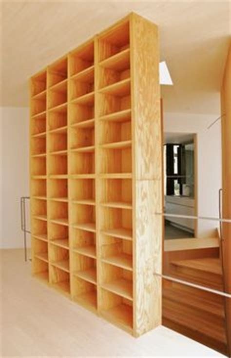 Plywood Bookcase by Plywood Bookshelf Plans This Bookcase Is Made From 3 4