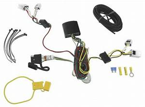 Tow Ready Custom Fit Vehicle Wiring For Nissan Nv200 0
