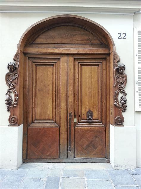 file door 22 rue de la chaise jpeg wikimedia commons