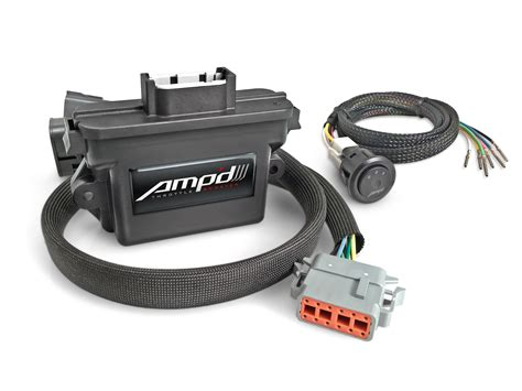 Unleash Added Power For Your Ram Hemi Truck With