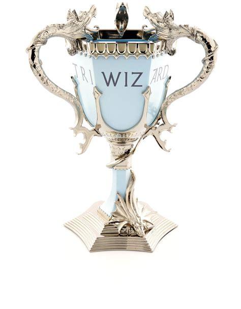 triwizard cup l triwizard cup l triwizard cup prop replica harry potter