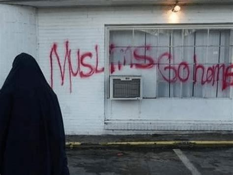 Is Being Muslim In America Hazardous To Your Health