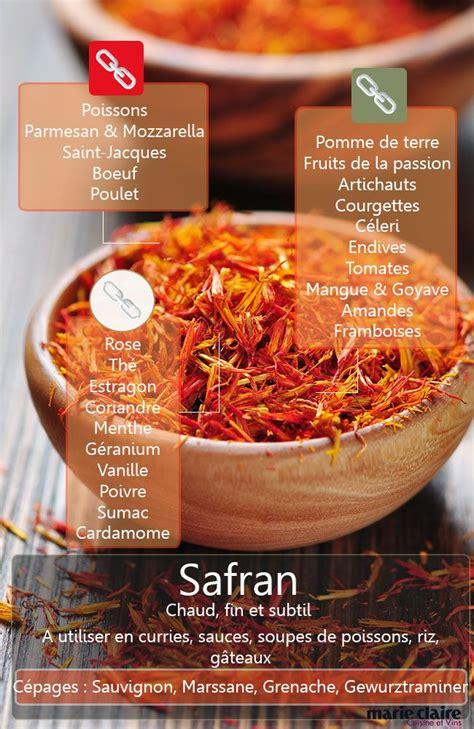 safran cuisine food inspiration comment utiliser le safran en cuisine