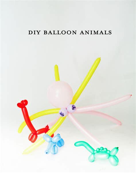 easy balloon animals pics for gt easy balloon animals