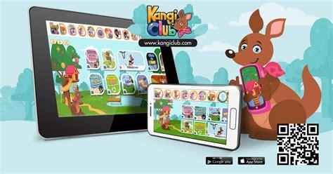 Conoce La Nueva Y Renovada Kangi Club, El Portal Y La App