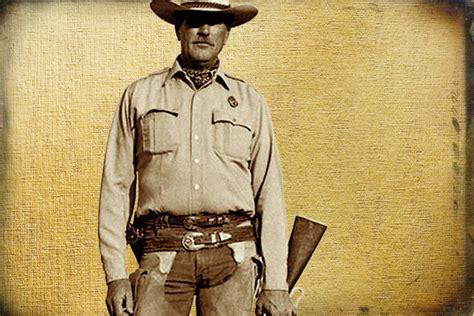 the legacy of the ranger belt true west magazine