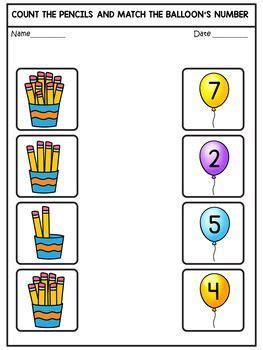 summer math fun activities  pages common core pre