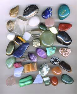 Stones Gemstones and Their Meanings