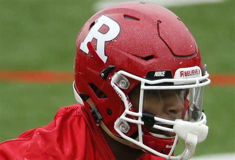 Get Rutgers Football Bleacher Report  News