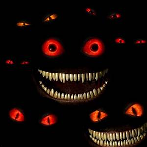 Eerie Eyes – AtmosFX com